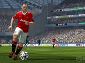 First FIFA 12 3DS Screenshots and Details Score