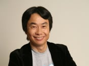 Miyamoto: We Want to Create Meaningful Download Games