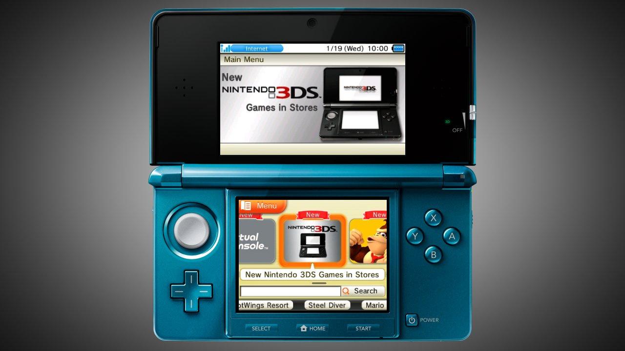 Nintendo announces eshop update for 6th june nintendo life