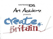 Nintendo Kicks Off Create Britain with Art Academy Class
