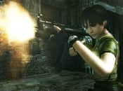 Nintendo to Distribute Resident Evil: Mercenaries 3D in Europe