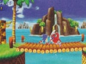 Sonic Generations 3DS Mixes 16-bit and Rush Gameplay