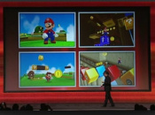 Super Mario 3D to Use 3DS Gyro Sensor
