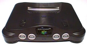 E3 '10, we remembered the N64 was good for more than aesthetic makeovers.