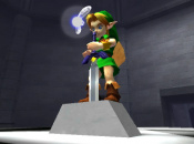 This Zelda: Ocarina 3D Trailer Would Make a Great Advert