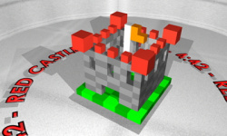PUZZLEBOX: Copycat Cubes