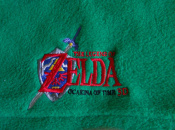 Check Out This Awesome Promotional Zelda Hat