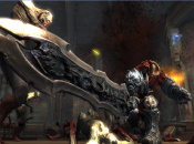 Darksiders II Launching in 2012 for Wii U