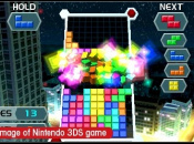 Discover What Play Modes Await in Tetris for 3DS