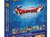 Dragon Quest Collection Contains Clip from Dragon Quest X