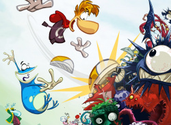 PC 01NET TÉLÉCHARGER RAYMAN LEGENDS