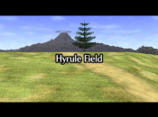 A View from Hyrule Field