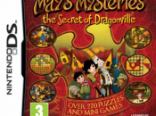 Find May's Mysteries: The Secret of Dragonville this Summer