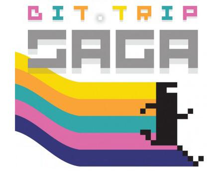 Bit Trip Saga [EUR 3DS]