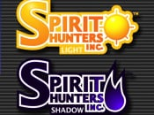 Spirit Hunters Inc. Light/Shadow (DSiWare)