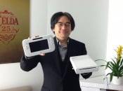 "Iwata Tells Shareholders ""Core Gamers Will Accept Wii U"""