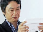 "Miyamoto: ""3DS Could Be a Convenient Wii U Controller"""