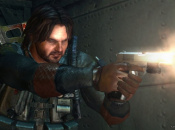 Resident Evil Revelations Introduces Parker Luciani