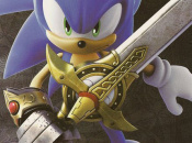 SEGA Preparing a Third Sonic Storybook Game