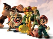 Sakurai Talks Connecting Smash Bros 3DS and Wii U