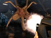 SEGA Prototyping Aliens: Colonial Marines for Wii U