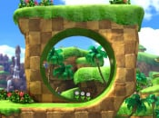 Sonic Generations 3DS to Spin Dash Stores in November