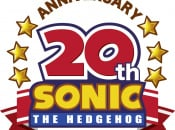 Sonic the Hedgehog is 20 Years Old Today