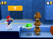 Super Mario 3DS Has More Thrills, Less Exploration