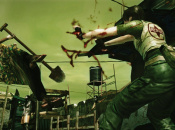 The Resident Evil: Mercenaries 3D Save File Debate