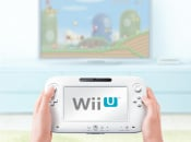 This is the Wii U Controller in All Its Glory