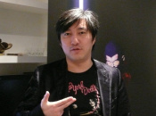 Wii U Controller Gave Suda51 Ideas for No More Heroes 3