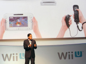 Wii U Games Using Two New Controllers Being Considered