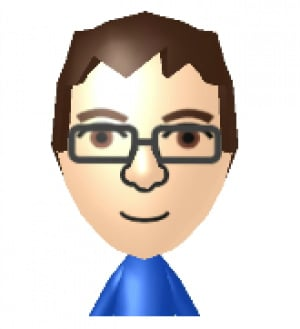 Wii U Mii Characters Are The Same As On 3ds Nintendo Life