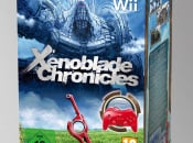 Xenoblade Chronicles Bundle Pack is Beautiful