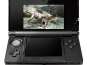 Capcom COO Thinks Monster Hunter Will Make It to 3DS