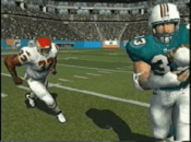 Check Out Retro's Unreleased American Football Game