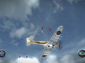 Combat Wings Readying a Wii Air Raid in September
