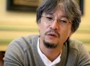 Eiji Aonuma Talks Zelda Ideas and Development