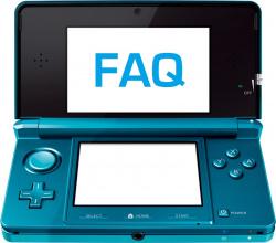 FAQ v1.60