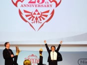 First Zelda Concert Takes LA in October, Tour Starts in 2012