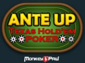 Free Buy-In for Our Ante Up: Texas Hold'em DSiWare Competition (North America)
