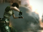 GameFly Isn't Renting Resident Evil: Mercenaries 3D