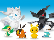 Get Ready to Catch Pokémon Rumble Blast on your 3DS