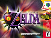 If Fans Speak Up, Majora's Mask 3DS Might Happen