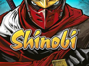 In Case You Missed It, We Have the Shinobi 3DS Trailer