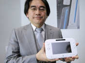 "Iwata: ""Difficult to Launch Hardware Close to Its Announcement"""