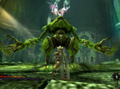 Localisation Evidence Grows as Pandora's Tower Demoed at Expo