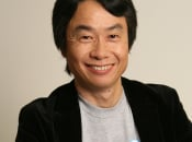 Miyamoto Talks the New Generation Behind the Wii U
