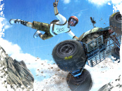 Renegade Kid Shopping ATV Wild Ride 3D to Publishers