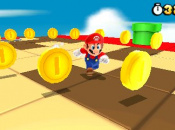 Super Mario 3DS Has a Wardrobe of Famous Power-Up Suits